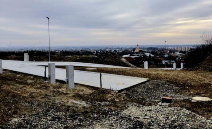 Ponúkame na predaj  stavebny pozemok v  Stupave v časti Lintavy