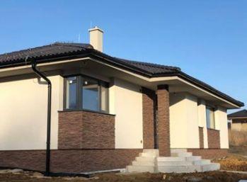 Predaj 4.izb. novostavby rodinného domu v Nitre na Kyneku - pri lese DOBRA CENA