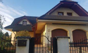 Luxusný rodinný dom na predaj!