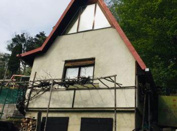 Záhradkárska chata na Mihaľove, Bardejov