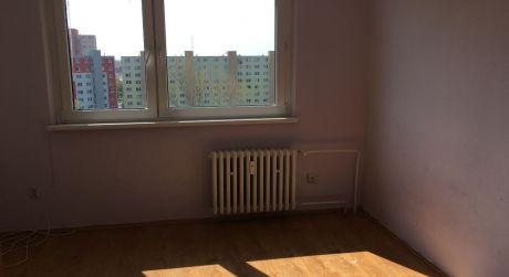 Len u nás v ponuke: Predaj 2 izbového bytu na Lotyšskej ulici v Podunajských Biskupiciach