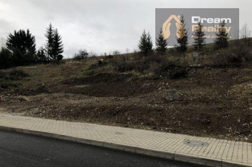 Stavebný pozemok Bitarová 632 m2