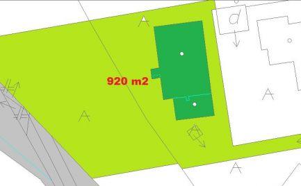 Novostavba rodinný dom bungalov 4+KK,  B. Bystrica - Cena - 220 000€
