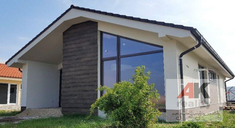 Predaj 4izbový dom Miloslavov