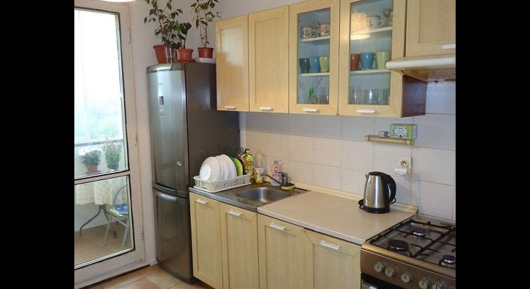 Predaj 3 izbový byt Bratislava-Petržalka, Pečnianska ulica