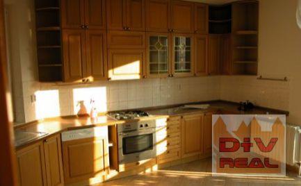 D+V real ponúka na prenájom: 6 izbový rodinný dom, Stará Klenová, Bratislava III, Kramáre, parkovanie, záhrada, vhodný na bývanie aj na podnikanie