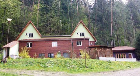 Prenájom chaty v obci Veľká Lúka
