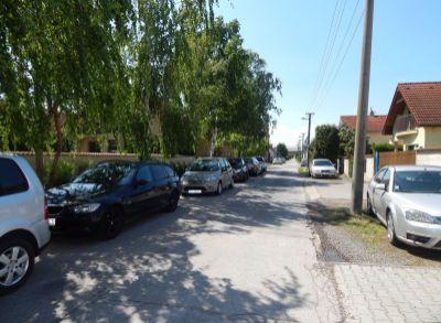 Predaj stavebného pozemku na Strojníckej v Ružinove  - 1466 m2