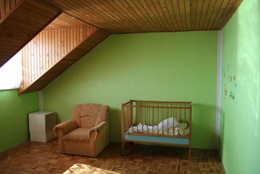 Predaj Rodinná vila Budikovany-5