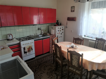 Rodinný dom s veľkým pozemkom 3027 m2, Horný Hričov