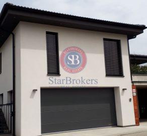StarBrokers- PRENÁJOM: Nový priestranný RD v lukratívnej časti Záh.Bystrice-Strmý vŕšok