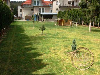 Predaj 5-izb.RD s pozemkom 1025m2 v obci Uhrovec pri Bánovciach n/B.