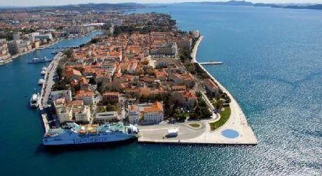 Byt 2 ložnice + obývací pokoj na prodej, Zadar,  90 000 €