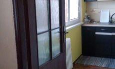 1 - izbový byt TERASA / 1 room apartment