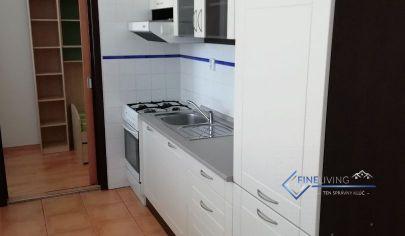 3,5 - izb. byt s balkónom za dobrú cenu
