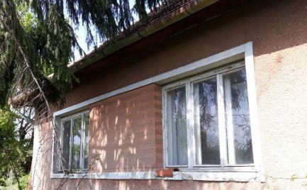 Predaj 3 izb. RD v pôvodnom stave s veľkou záhradou, Podhájska