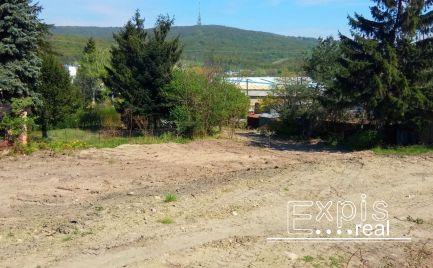 PREDAJ stavebný pozemok 20á, 500m od projektu Čerešne, Bratislava Dúbravka Polianky, EXPISREAL