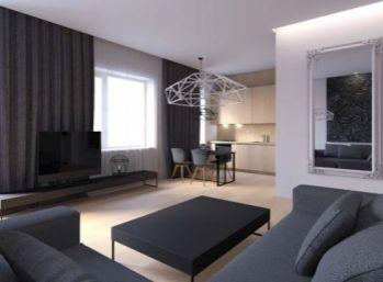 Veľký 2 izbový byt s balkónom  69,98 m2 v kompletne rekonštruovanom bytovom dome - Zvolen