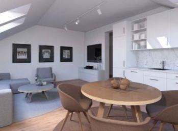 3 izbový byt  v kompletne rekonštruovanom bytovom dome - Zvolen