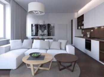 SUPER  PONUKA Veľký 2 izbový byt 60,14 m2 s balkónom v kompletne rekonštruovanom bytovom dome - Zvolen