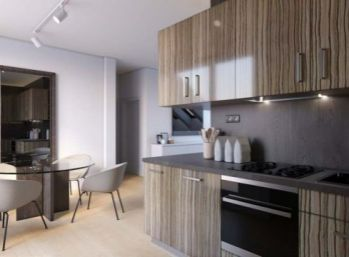 SUPER  PONUKA  3 izbový byt s terasou v kompletne rekonštruovanom bytovom dome - Zvolen
