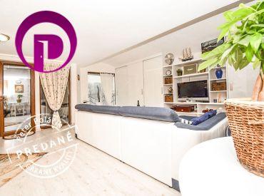 3i houseboat, 190 m2 – BA –Jarovce: celoročne obývateľný, ŠTÝLOVO zariadený, VÝHĽAD na bratislavský hrad