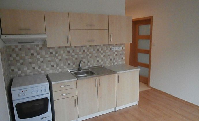 1 izbový byt Martin - Sever – kompletne prerobený, nezariadený