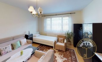 Na predaj 1-izbový byt, Sibírska ul., Prešov - sídl. Sekčov