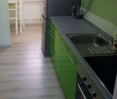 Ponúkame vám na predaj veľký 2 izbový byt v Novej Dubnici.