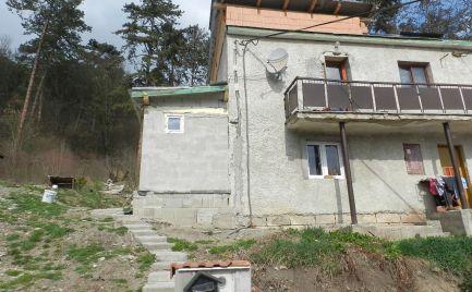 Dva rodinné domy, Žiar nad Hronom