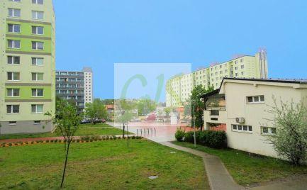NAJ cena štandardného 2-i bytu v Malackách.
