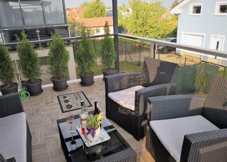 DELTA-Bernolákovo, 4 izbový byt v rodinnom dome