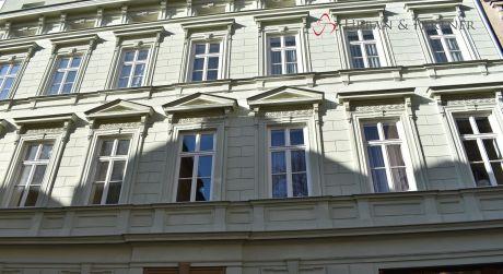 2 izbový byt na prenájom na Podjavorínskej ulici.