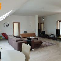 4 izbový byt, Galanta, 180 m², Novostavba