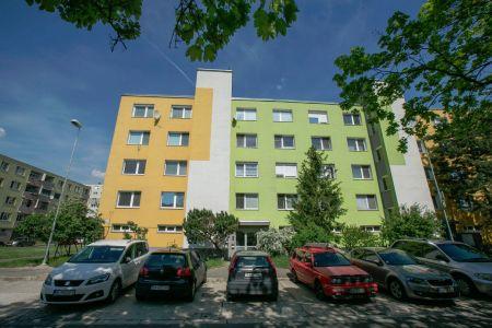 IMPEREAL- Predaj 4-izb. byt v Podunajských Biskupiciach
