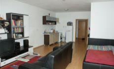 2- izbový byt- zariadený, na Gercenovej ulici, Petržalka