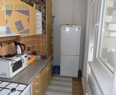 Prenájom 1 izbový byt 37 m2 Prievidza Palárika Zapotôčky 19016 | bvreal.sk
