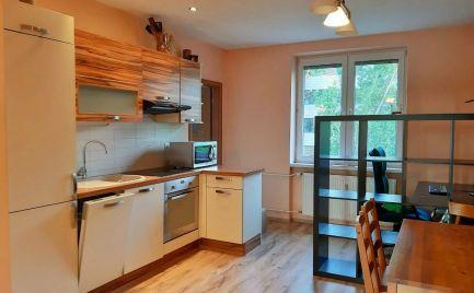 PRENÁJOM pekný slnečný 3 izbový byt Trebišovská, Ružinov EXPIS REAL