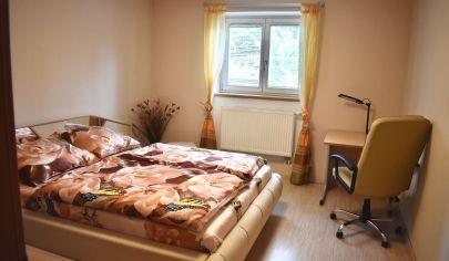 Moderný 2 izbový byt na prenájom v meste Nitra.
