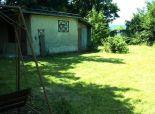 Chatka 30m2+záhrada 900m2, Vajnory/Sv. Jur