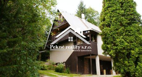 Predaj chaty Zvolen - Môťová