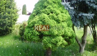 REALFINN - PODHÁJSKA /2 km / - Stavebný pozemok na predaj o rozlohe 785 m2
