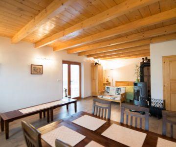 Rodinný dom na predaj v obci Závažná Poruba