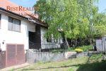 Rodinný dom na predaj, dvoj garáž, pozemok 2000 m2, Parková úprava v blízkosti Bratislavy, Kvetoslavov www.bestreality.sk