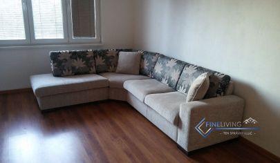 !PRENAJATÉ! 2 - izb. byt s balkónom v širšom centre Nitry za rozumnú cenu