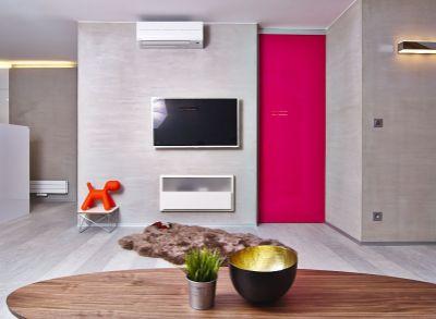 Areté real, Predaj priestrannej luxusnej novostavby 3-izbového mezonetového bytu s rozľahlou terasou v priamom centre mesta Pezinok