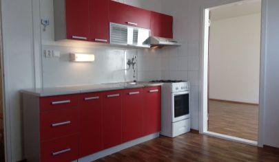Ponúkame do prenájmu sympatický 1 izbový byt v meste Šaľa.