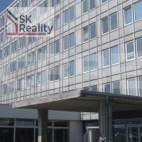 Kancelárie, Bratislava-Vajnory, 20 m², Kompletná rekonštrukcia