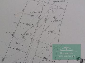 DVOREC/ pripravujeme predaj stavebných pozemkov