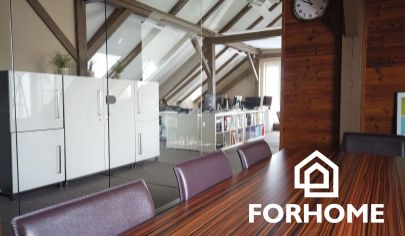 Odporúčame luxusný kancelársky priestor v meste Šaľa .